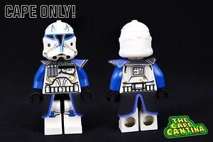 Minifig Clone Trooper Captain Keeli