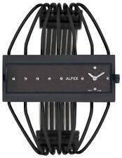 Alfex Damenuhr 5608/462 Quarz Schweizer Qualität UVP 280 EUR