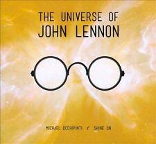 Universe of John Lennon
