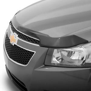 Auto Ventshade 320039 Aeroskin Flush Mount Dark Smoke Hood Protector for 2003-2008 Toyota Corolla