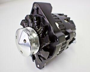 image is loading gm-130amp-cs130-style-alternator-black-internal-reg-