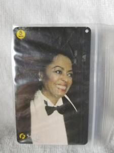 RARE-DIANA-ROSS-PHONE-CARD-BRAND-NEW-SWIFT-COMMUNICATIONS