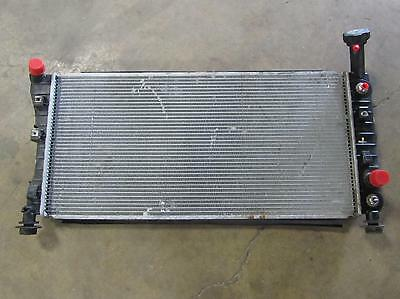 Chevy Impala Monte Carlo AC Air Condenser For 04-05 Pontiac Grand Prix 3.8L V6