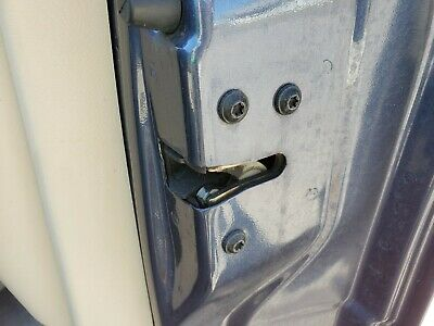 2003-2004 LINCOLN LS RIGHT REAR DOOR LOCK