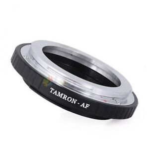 Tamron-Adaptall-2-II-fuer-Minolta-Sony-Alpha-A-Mount-Adapter-UK-Verkaeufer