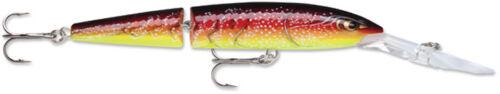 Choice of Colors Rapala Jointed Deep Husky Jerk //// JDHJ12 //// 12cm 14g Lures