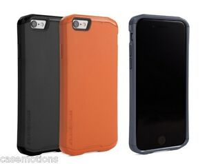 Element case aura case for iphone 6 6s shock absorbing for Interior iphone 6