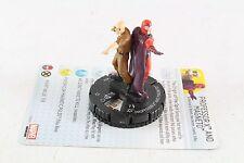 Heroclix Marvel Wolverine Profesor X-men Magneto & X 053 Sr Super Raro