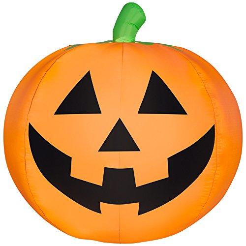 Gemmy Inflatables Pumpkin