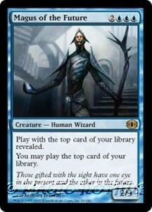 magus of the future future sight mtg blue creature â human wizard