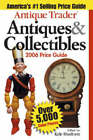 Antique Trader  Antiques and Collectibles Price Guide: 2006 by F&W Publications Inc (Paperback, 2005)