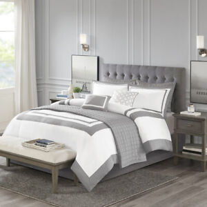 Beautiful Modern Elegant Chic Luxury Hotel Soft Cozy Grey White