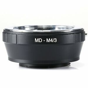 MD-M4-3-Digital-Adapter-Ring-Minolta-MD-MC-Lens-to-Micro-4-3-Mount-camera