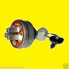 John Deere AM103286 AM32318 Ignition Starter Switch 100 120 140 214 216 314 317