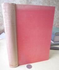 AUBREY'S BRIEF LIVES,1950,Intro by Oliver Lawson Dick,Illust