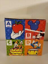 Melissa /& Doug Mickey Mouse /& Friends Nesting /& Stacking Blocks B...