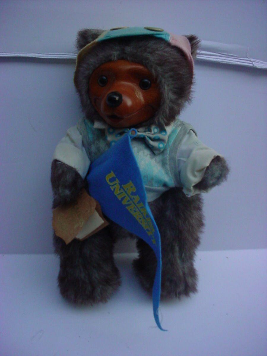 Robert Raikes Firmato Reginald Glamour Bears Of The 585ms 1986