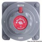Deviatore/interruttore Stacca Batteria Switch osculati per Nautica
