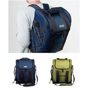 Image Is Loading Lock Amp Backpack Cooler Bag Ice Box