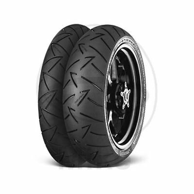 120/70zr17 (58w) Conti Roadattack 2 Evo Honda 500 Cb Xa Abs (pc46) 2013-2015 Acquista Ora