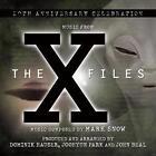 X-Files: A 20th Anniversary Celebra von John Beal (2015)
