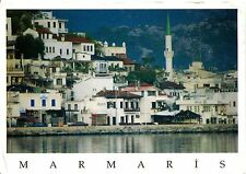 Alte Postkarte - Marmaris