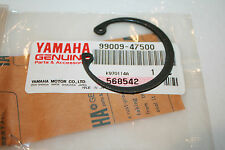 Yamaha nos snowmobile large wheel circlip et250 et340 ex340 ex440 srx440 gs340