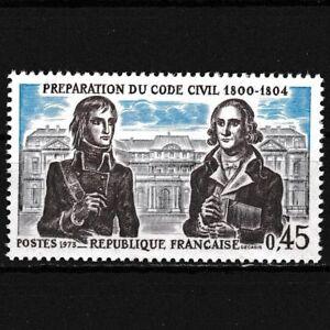 Stamp Code Civil Napoléon Bonaparte JeanÉtienneMarie Portalis  MNH - Birmingham, United Kingdom - Stamp Code Civil Napoléon Bonaparte JeanÉtienneMarie Portalis  MNH - Birmingham, United Kingdom