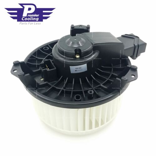 BRAND NEW BLOWER MOTOR FOR BUICK LUCERNE CADILLAC DTS FORD EDGE MKX 700203