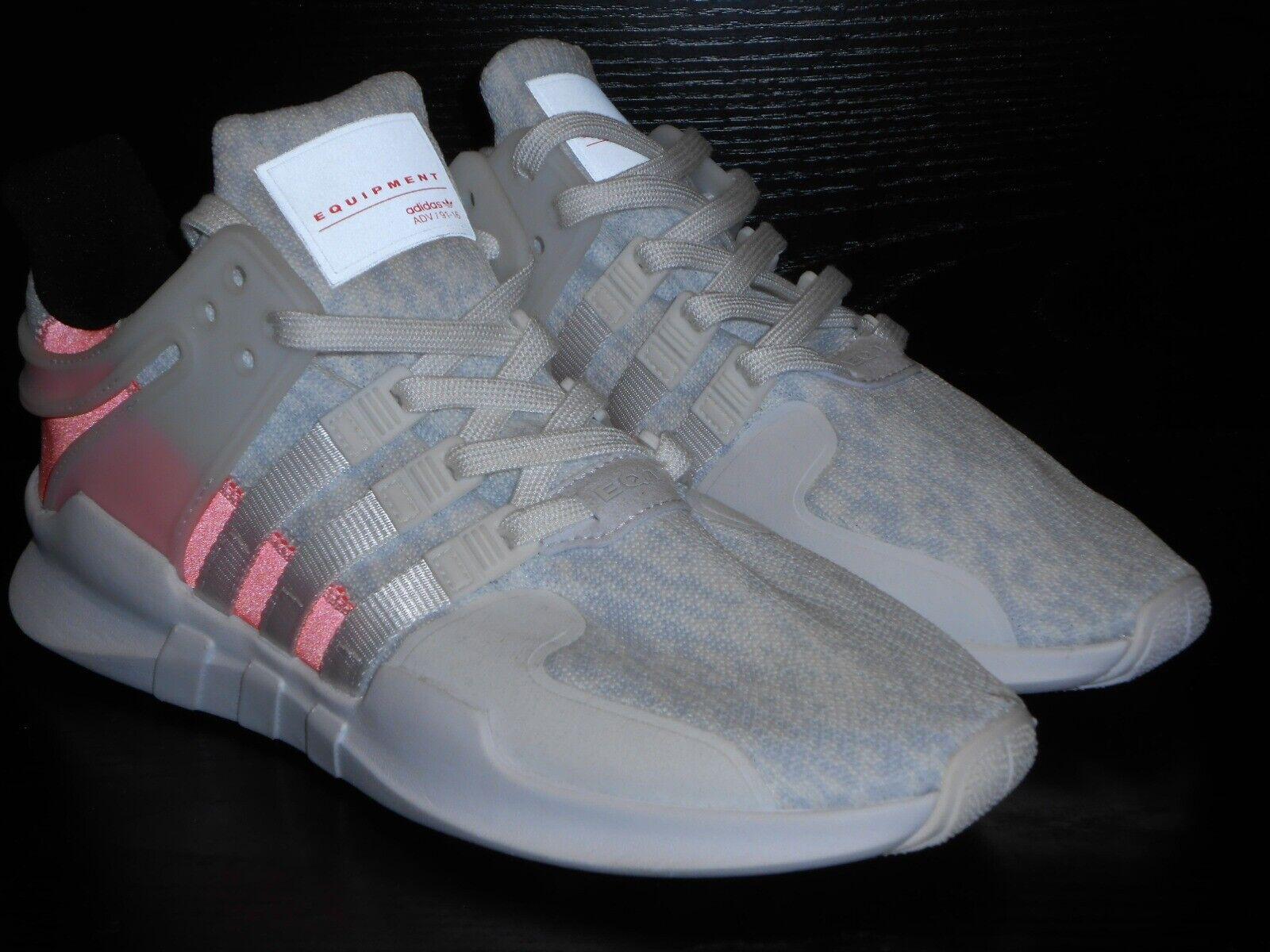 Adidas Eqt Soporte Adv Zapatias  Hombre Gb Dimensione 8 Ue 42 biancao  alta qualità