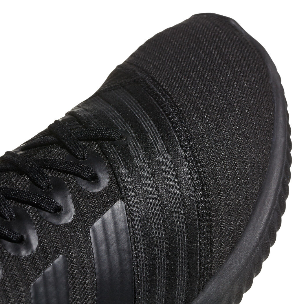 adidas Cloudfoam Ultimate Sneakers Damen SchwarzRosaWeiß