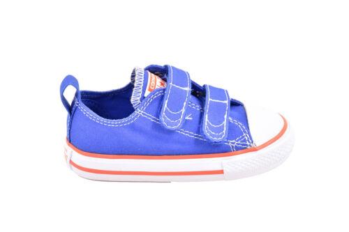 Azul Rrp Unido Ox Bcf87 40 Converse Infantil Ctas 760050 2v Reino Tamaño £ Zapatillas 7 WwqgfqaxY