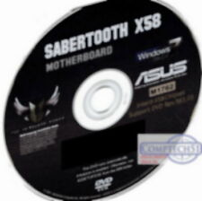 ASUS SABERTOOTH X58 MOTHERBOARD DRIVERS M1762 WIN 7 8 8.1