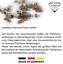 Schneideisen-Gewindeschneideisen-Gewindeschneider-Form-B-Rechtsgewinde-Gewinde 縮圖 5