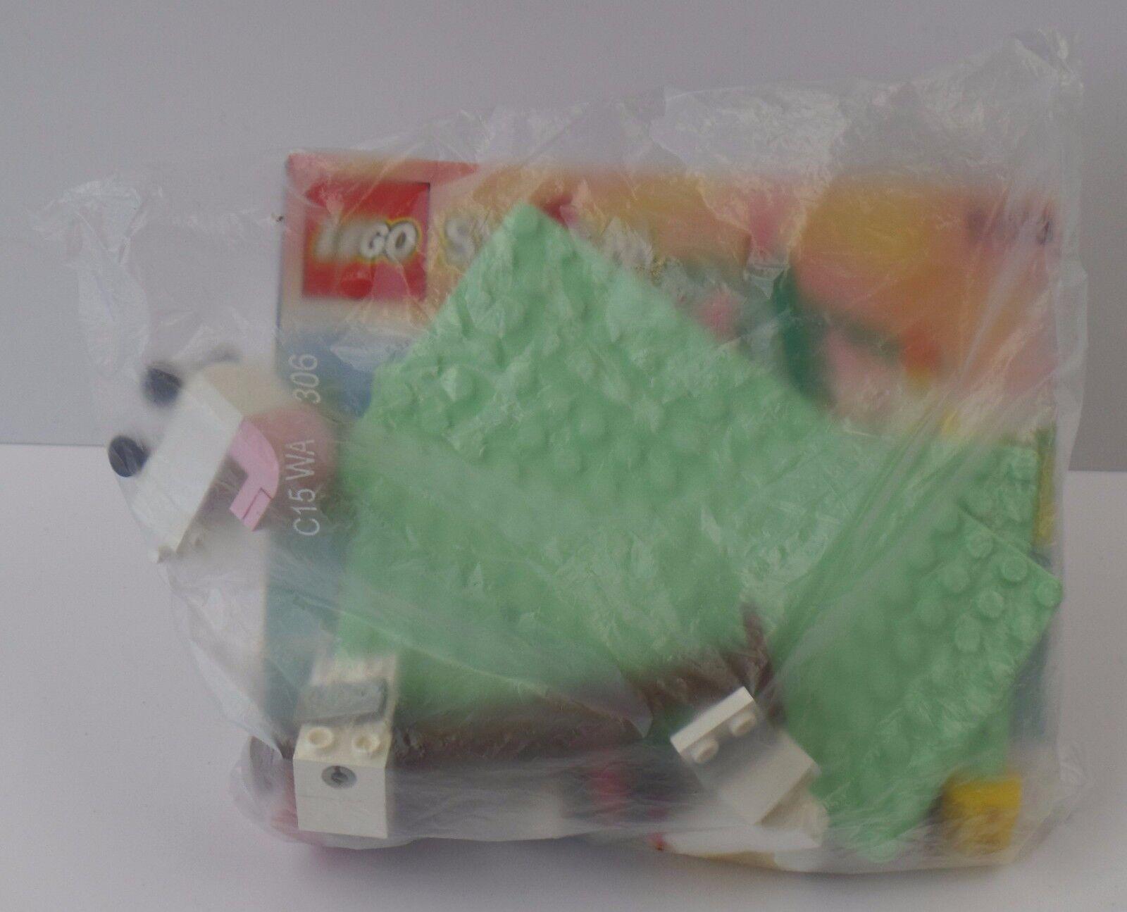 Lego System Paradisa Spielplatz 6403 6403 6403 - NEU NEW c75fcb