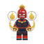 Lego-Avengers-Minifigures-200-Marvel-DC-Infinity-War-End-Game-Super-Heroes-Thor thumbnail 32