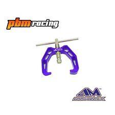 Arrowmax Alloy Flywheel Remover Tool - For All Nitro RC Cars - AM190015