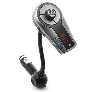 GOgroove-FlexSMART-X2-Advanced-Wireless-Bluetooth-FM-Transmitter-Car-Kit