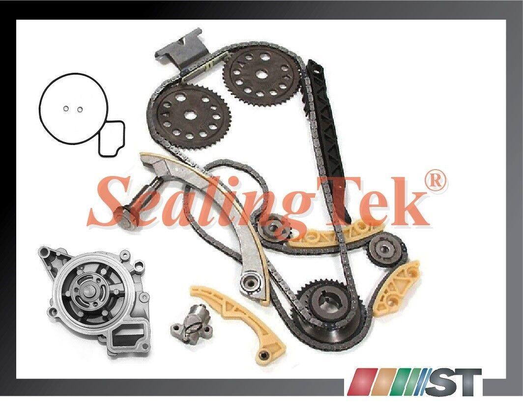 Fit 2000-11 GM 2.0L 2.2L DOHC Ecotec Engine Timing Chain ...