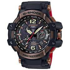 New Casio GPW1000RG-1A G-Shock Master of G Sky Cockpit Military Aged Mens Watch