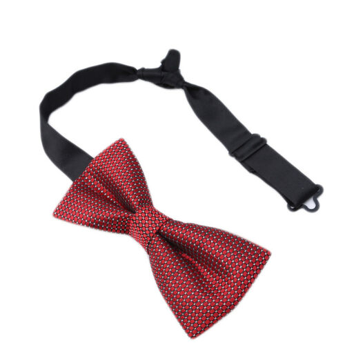 Elegant Formal Bowtie Shirt Accessories Fashion 1pc New Male Butterfly Knot FM