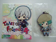 Spada Belforma Rubber Strap Key Chain Tales of Innocence R TOI-R Friends #4 KOTO