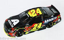 2014 CHEVY NASCAR #24 * AXALTA / MAACO * Jeff Gordon - 1:64 Lionel