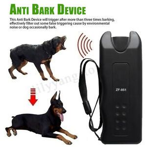 3-in-1-LED-Ultrasonic-Anti-Barking-Pet-Dog-Train-Repeller-Control-Trainer-Device