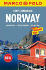 Norway Marco Polo Travel Handbook by Marco Polo (Mixed media product, 2015)