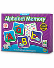 R242 The Learning Journey Match It Memory Alphabet