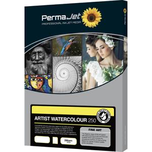 PermaJet-Artist-Watercolour-250-A3-Photo-Paper-25-Sheets-60123