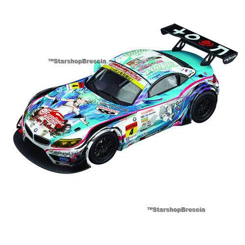 VOCALOID - 1 32 auto Good Smile Hatsune Miku BMW 2014 Series Champion Ver.