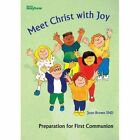 Meet Christ with Joy: Preparation for First Communion by Joan Brown (Paperback, 1991)