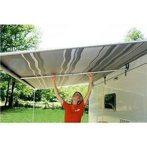 NEW FIAMMA CARAVANSTORE XL AWNING RAFTER 2.5m ROLL OUT ...